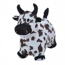 Купить spring прыгуны-животные коровка 54x28x49 см 15