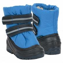 Купить сапоги ortotex, цвет: синий ( id 11535214 )