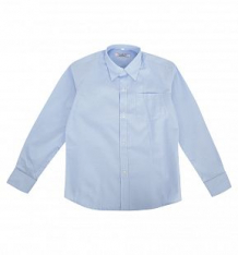 Купить рубашка rodeng, цвет: голубой ( id 138404 )