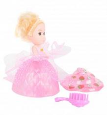 Купить кукла игруша в стакане мороженного цвет: розовый ( id 9948930 )