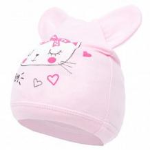 Купить шапка aliap, цвет: розовый ( id 12654646 )