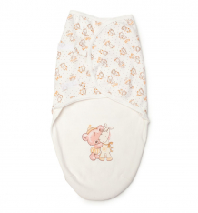 Купить babyglory пеленка обнимашки, цвет: бежевый ob008