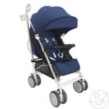 Купить прогулочная коляска farfello qe9, цвет: темно-синий ( id 11456800 )