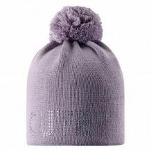 Купить шапка lassie nessa, цвет: серый ( id 10857113 )