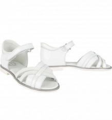 Купить сандалии скороход, цвет: белый ( id 8308831 )