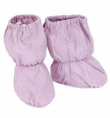 Купить пинетки lassie, цвет: розовый ( id 9785898 )
