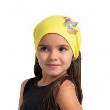 Купить косынка hohloon, цвет: желтый ( id 12854068 )