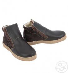 Купить ботинки фома, цвет: черный ( id 6815809 )