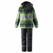 Купить комплект куртка/брюки lassie raiku, цвет: зеленый ( id 10856681 )