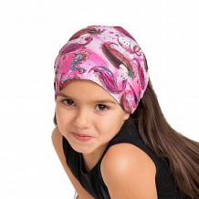 Купить косынка hohloon, цвет: фиолетовый ( id 12854272 )