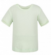 Купить футболка бамбук, цвет: салатовый ( id 3482318 )