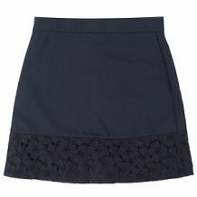 Купить юбка leader kids, цвет: синий ( id 10692362 )