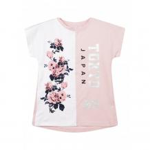 Купить playtoday футболка для девочки sport 120225007 120225007