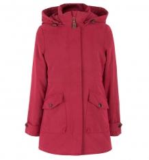 Купить куртка stella, цвет: красный ( id 8720647 )