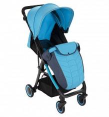 Купить прогулочная коляска corol l-7, цвет: голубой ( id 10477226 )