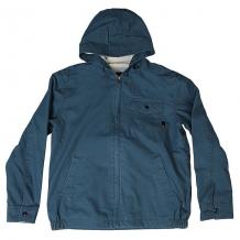 Купить куртка детская quiksilver maxsonshoreyth indian teal синий 1167216