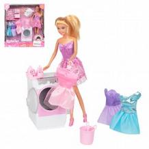 Купить кукла defa с аксессуаром (сиренево-розовый) 28 см ( id 12053368 )