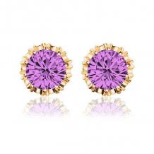 Купить women stud earrings crystal stud earrings women casual party earring girls gift earrings 273824203