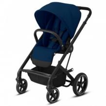Купить коляска прогулочная cybex balios s lux blk, navy blue, темно-синий cybex 997223257