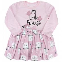 Купить babycollection платье для девочки сонный единорог plt12/2/oz/sp/d