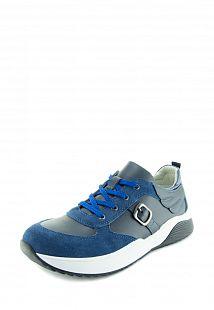 Купить кроссовки orthoboom, цвет: синий ( id 11616076 )