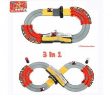 Купить chicco гоночная трасса ferrari multiplay race track 00009690000000