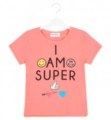 Купить футболка shishco, цвет: оранжевый ( id 8907505 )
