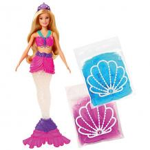 Купить кукла barbie русалочка со слаймом ( id 14198304 )