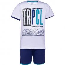 Купить комплект trybeyond: футболка и шорты ( id 10964897 )