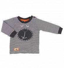 Купить джемпер kiki kids baby boy, цвет: серый ( id 9591255 )