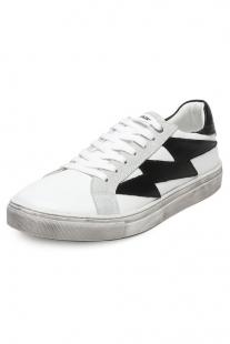 Купить кроссовки zadig&voltaire ( размер: 41 41 ), 10368512