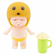 Купить пупс игруша желтый 7.5 см ( id 12051040 )