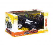 Купить yako джип на радиоуправлении fullfunc safari драйв м81626 м81626