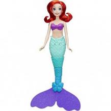 Купить кукла disney princess водные приключения ариэль (плавает) 30 см ( id 8197093 )