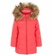 Купить пальто luhta nala, цвет: розовый ( id 7074961 )