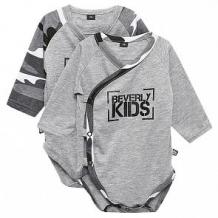 Купить комплект beverly kids, цвет: серый ( id 11988484 )