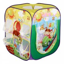 Купить calida игровая палатка с шарами путешественники 707