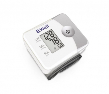Купить b.well тонометр pro-39 на запястье индикатор аритмии pro-39