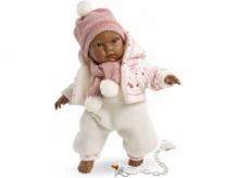 Купить llorens кукла кукуй мулат 30 см l 30005