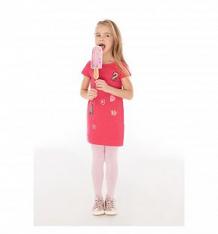 Купить платье infunt, цвет: розовый ( id 10404806 )
