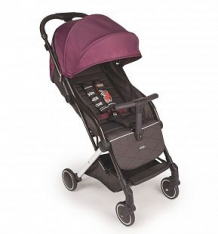 Купить прогулочная коляска happy baby umma, цвет: bordo ( id 10297364 )