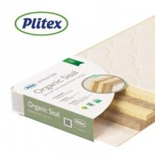 Ортопедический матрас Plitex Organic Sisal, 140х70 см Plitex 996854292