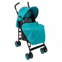 Купить коляска-трость tizo love, цвет: бирюзовый ( id 4945453 )