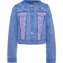 Купить джинсовая куртка trybeyond 10965986