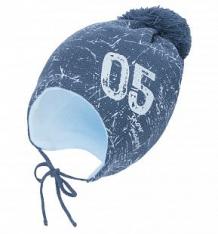 Купить шапка magrof, цвет: синий ( id 9751248 )