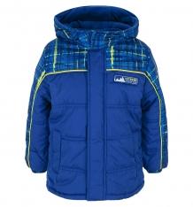 Купить куртка ixtreme by broadway kids, цвет: синий ix874181-ryl