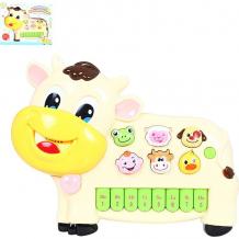 Купить развивающая игрушка игруша коровка ( id 9282805 )