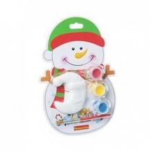 Купить набор для творчества bondibon елочные украшения. снеговик ( id 9001573 )