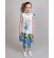 Купить платье sweet berry акварель, цвет: мультиколор ( id 10343282 )