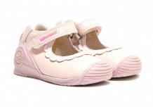 Купить biomecanics туфли для девочки 191122b 191122b